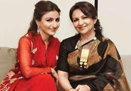 Soha Ali Khan shares mom and daughter's picture on Mother's Day and it is adorable!