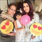 Mother's Day: Bollywood celebrities extend love to their mothers