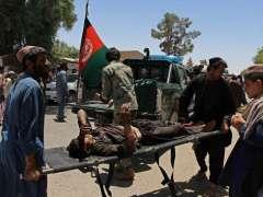 اوغانستان ، جلاب آن 34 بندغ تپاخت کریر