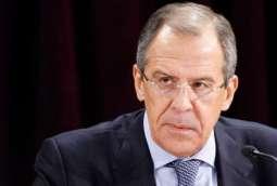 فلسطینی مظاہرین کوں دہشت گردآکھنڑ توہین اے، روسی وزیر خارجہ