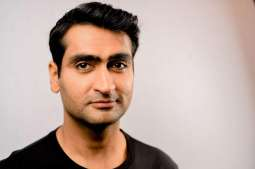 Kumail Nanijani feels Pizza is overrated, prefers Pakistani food any time