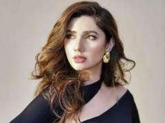I hope one day I'm not asked about India-Pakistan: Mahira Khan
