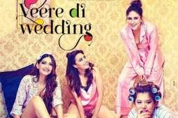 Sonam Kapoor calls Veere di Wedding an unconventional Bollywood movie