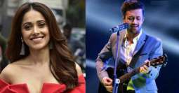 Bollywood's Nushrat Bharucha to feature in Atif Aslam's music video