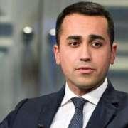 Five Star's Di Maio demands 'impeachment' of Italian president