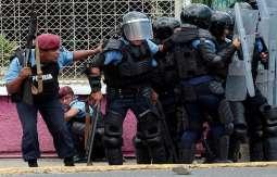 One killed, three injured in fresh Nicaragua violence