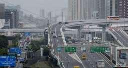 One dead, 3 hurt in Japan as elderly driver mounts kerb