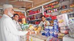 Shopkeepers fined for overcharging in Upper Dir