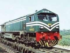 Passenger trains punctuality reached 77 percent