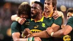 RugbyU: Siya Kolisi to be first black South Africa Test captain