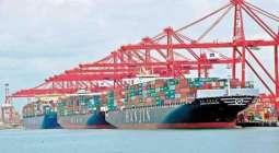 The Karachi Port Trust (KPT) shipping intelligence report 28 May 2018