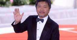 Cannes winner Kore-eda shines light on Japan's hidden poor