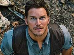 Hollywood's Chris Pratt sends love to Pakistan on Twitter