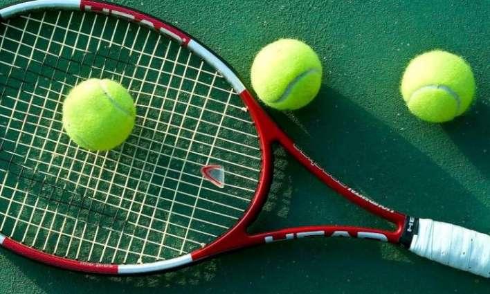 پیٹرا کویٹوا میڈرڈ اوپن ٹینس ٹورنامنٹ دے ویمنز سنگلز فائنل اچ پج گی ہن
