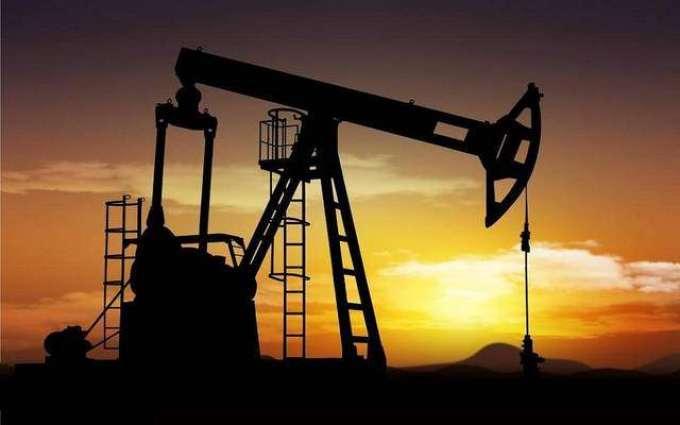 امریکہ ٹی خام تیل انا نرخ آتے ٹی شیفی بڑزی