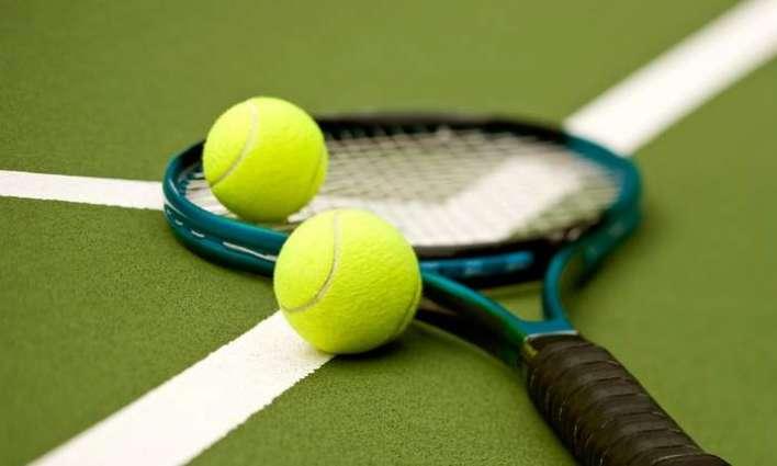 میڈرڈ اوپن ٹینس ، الیگزینڈرز یوریف مینز سنگلز سیمی فائنل اٹ داخل