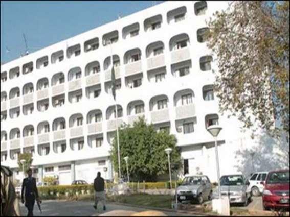 باكستان تدين بشدة الإرهاب الذي تمارسه الدولة الإسرائيلية ضد الفلسطينيين