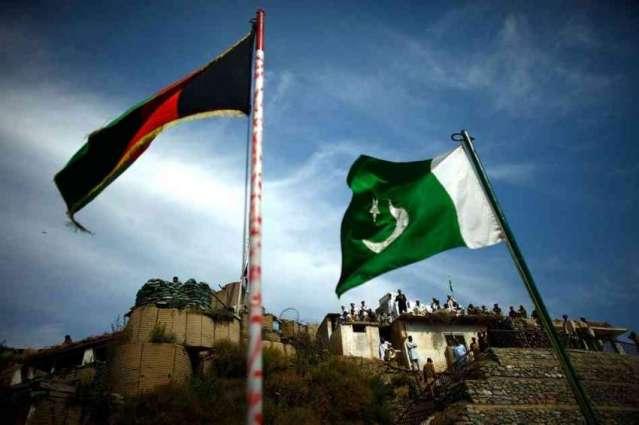 الصين : الاتفاق الباكستاني والأفغاني يمكن أن يخلق بيئة مواتية للأمن والاستقرار في المنطقة
