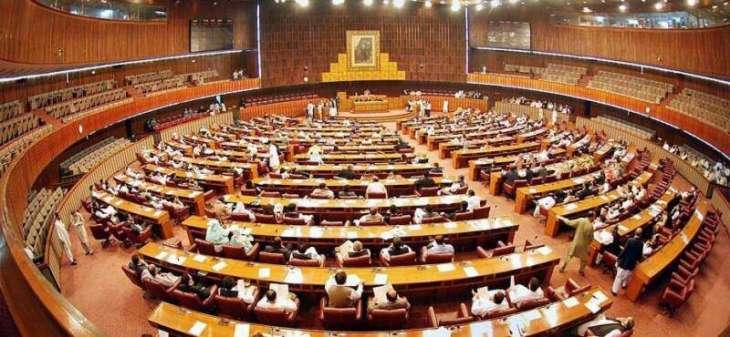مجلس الشيوخ الباكستاني يدين بشدة الفظائع الإسرائيلية ضد الفلسطينيين الأبرياء ونقل سفارة أمريكا إلى القدس