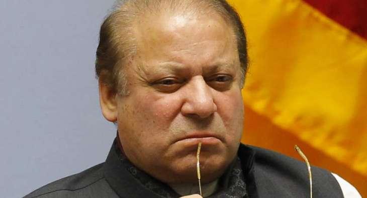 نواز شریف پاکستان دا مفاد ویچنڑان ہوندا تاں ایٹمی دھماکے نہ کریندے،وزیر مملکت برائے خزانہ رانا افضل