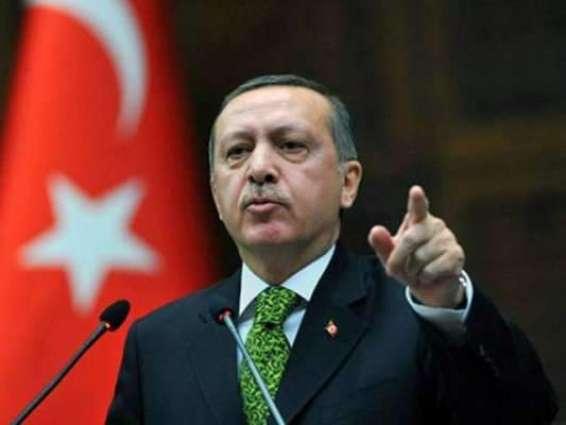 فلسطین دی وگڑدی صورتحال: ترکی نے او آئی سی دا ہنگامی اجلاس سد لیا