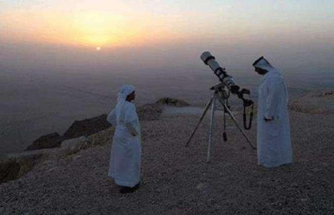 سعودی عرب وچ چن نظر نہیں آیا، پہلا روزہ جمعرات نوں ہوئے گا