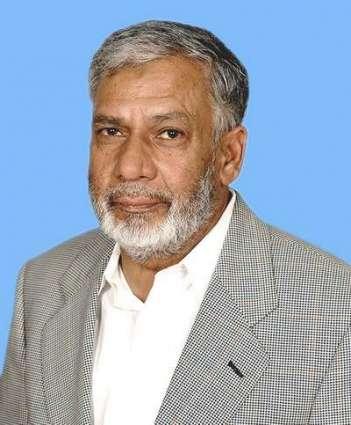 پاكستان آذربائيجان سره پھ ملګرتيا او مرسته اډانه اړيكې مهمې ګڼي۔وفاقي وزير بېرسټر عثمان ابراهيم