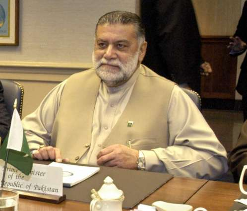 PMLN's Mir Zafarullah Jamali announces to resign from National Assembly