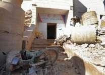 الأمم المتحدة قلقة من تصاعد الأعمال القتالية في إدلب