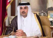 أمير دولة قطر يشيد بمساهمات السفير الباكستاني لتعزيز العلاقات الثنائية بين البلدين