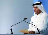 نائب رئيس الوزراء القطري والسفير الباكستاني يناقشان العلاقات الثنائية بين البلدين