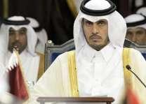 رئيس وزراء دولة قطر والسفير الباكستاني يبحثان القضايا ذات الاهتمام المشترك
