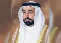 حاكم الشارقة يعزي سلطان عمان بوفاة شوانة بنت حمود البوسعيدية