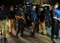 3-member family found murdered in house in Lahore