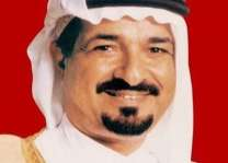 حاكم عجمان يعزي سلطان عمان بوفاة شوانة بنت حمود البوسعيدية