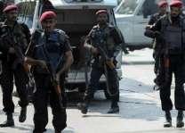 الأمن الباكستاني يصادر كمية كبيرة من الأسلحة والمتفجرات