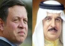 عاهل البلاد المفدى يتبادل التهاني هاتفيا مع عاهل المملكة الأردنية الهاشمية