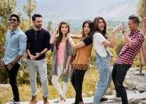 Pakistani movie attracts Chinese audience at SCO film festival