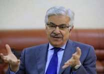 PML-N govt served nation with devotion: Khawaja Muhammad Asif
