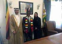 UAE, Zimbabwe sign cooperation agreements