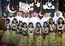 سكان الرياض: تنوع الاحتفالات وانتشارها الكبير مَكَّنَّ الأهالي من الاستمتاع بفرحة العيد