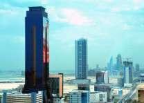 الطقس في مملكة البحرين اليوم حار مع تصاعد الاتربة في بعض المناطق خلال النهار