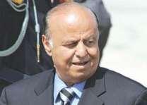 الرئيس اليمني يفتتح أكبر مشروع اتصالات في بلاده