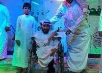 محافظة الدوادمي تواصل فعاليات عيد الفطر