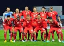 المنتخب البحريني لكرة القدم يبدأ تجمعه استعدادًا لمعسكر التشيك