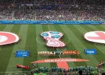 كأس العالم 2018 : منتخب إنجلترا يفوز على المنتخب التونسي بهدفين مقابل هدف