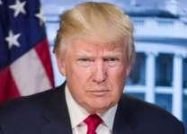 الرئيس الأمريكي يعلن فرض رسوم جديدة على سلع صينية بقيمة 200 مليار دولار