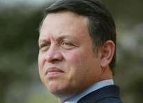 خلال لقائه رئيس الوزراء الاسرائيلي .. العاهل الأردني: مسألة القدس يجب تسويتها ضمن قضايا الوضع النهائي