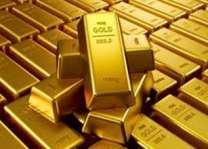 الذهب يرتفع كملاذ آمن والاسهم تتراجع بفعل توترات التجارة بين واشنطن وبكين