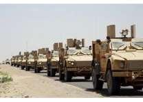 الجيش اليمني يسيطر على أجزاء واسعة من مطار الحديدة